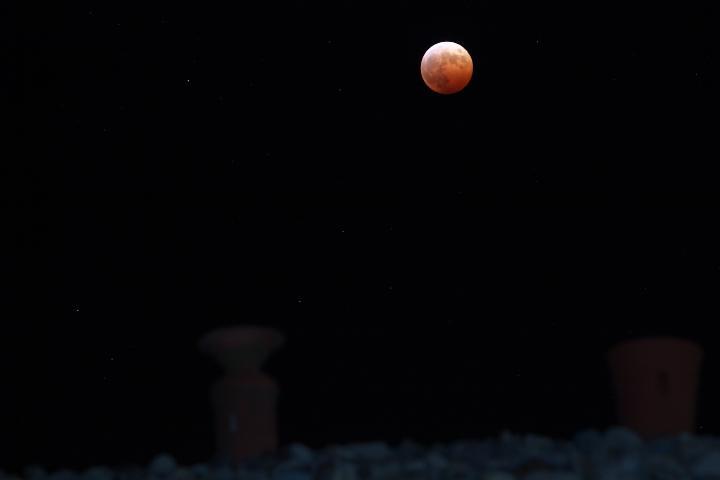 2014皆既月食01