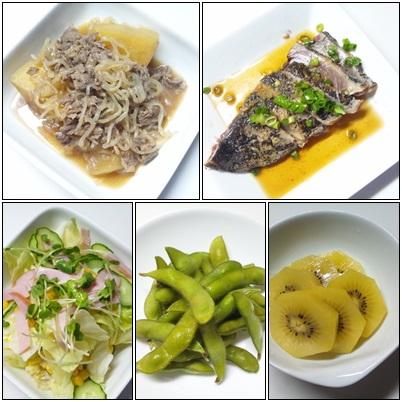 20140627夕食