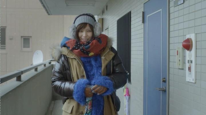 2代目【GTO】神崎麗美C1000第4弾に登場!「チョット着過ぎた?…」