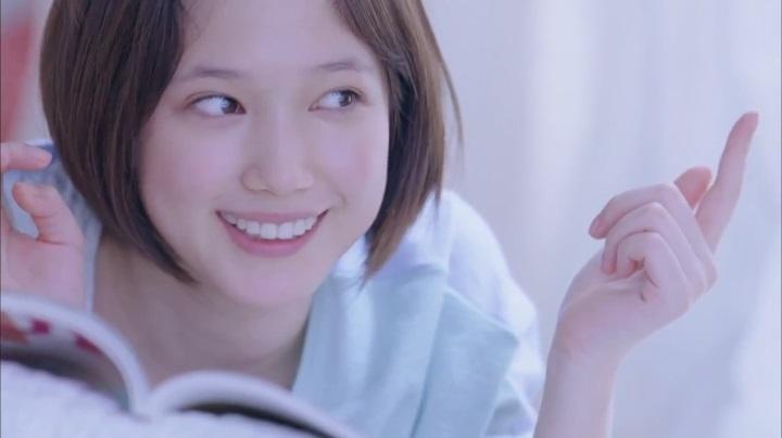 2代目【GTO】神崎麗美Yahoo! JAPANファッション篇、…あっ!…トレンチ…