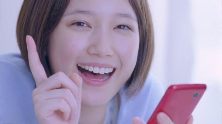 2代目【GTO】神崎麗美Yahoo! JAPANファッション篇、とんズバ!