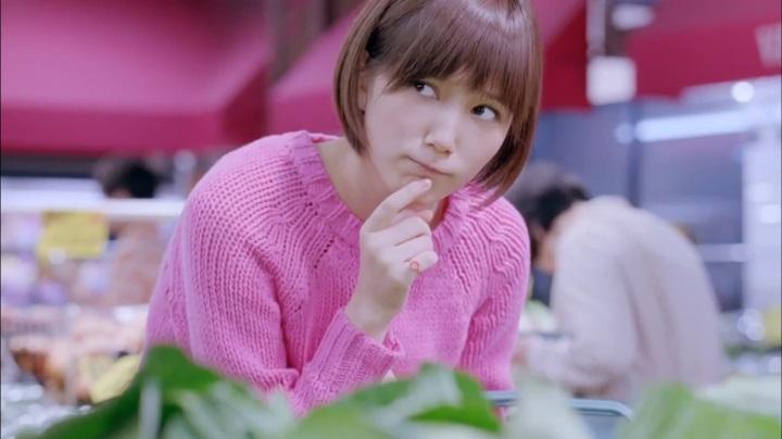 2代目【GTO】神崎麗美Yahoo! JAPANレシピ篇、何作れば良いのさ…