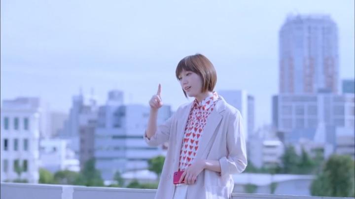 2代目【GTO】神崎麗美Yahoo! JAPAN宣言篇、私の指先が探す其の何かに