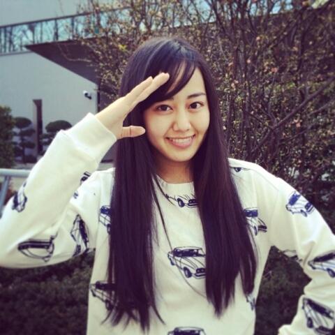 3月12日、朋子ブログ画像