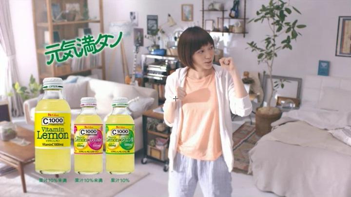 2代目【GTO】神崎麗美(本田翼)C1000CMの第5弾に登場!!