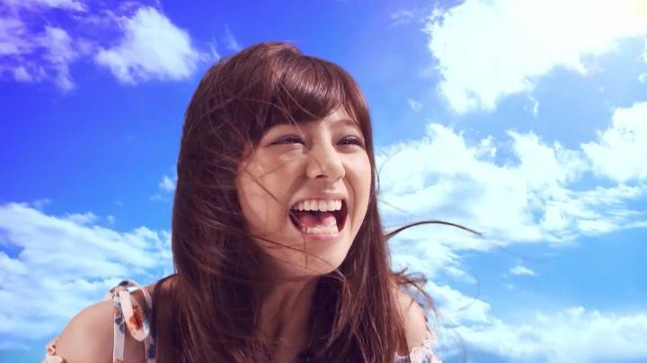 2代目【GTO】葛城美姫しまむらCM「着た~い!」