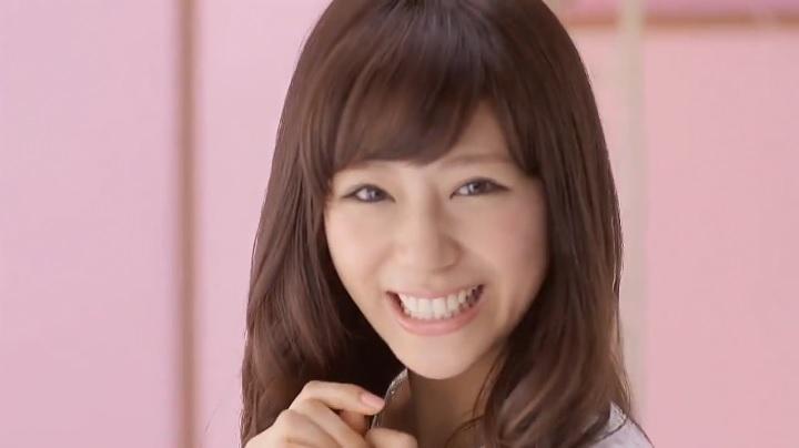 2代目【GTO】葛城美姫サワデーCM「女の子の御部屋の芳香剤見つけたよ!!」