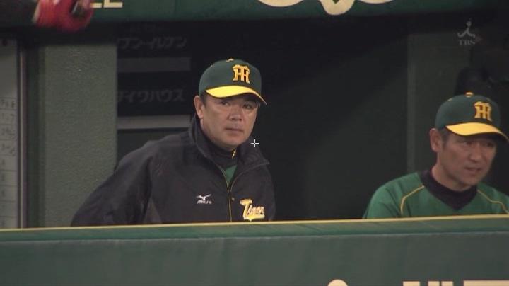 ウル虎、阪神がグリーンユニフォーム披露!(夜)和田監督