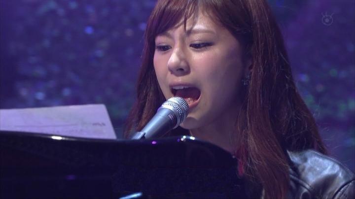 2代目【GTO】葛城美姫(西内まりや)LOVE EVOLUTIONに続き、ピアノで2曲目を披露!?