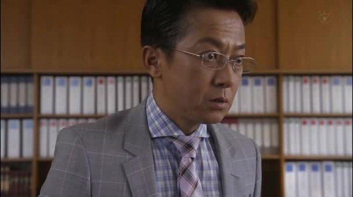 大前広利先生(風見しんご)
