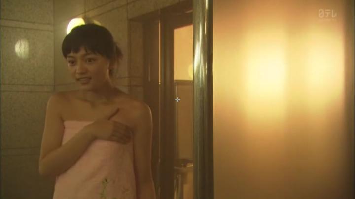 2代目【GTO】相沢雅(川口春奈)お宝入浴シーン!入浴シーン1