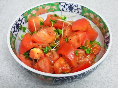 140831-231トマトとカイワレのサラダ(S)