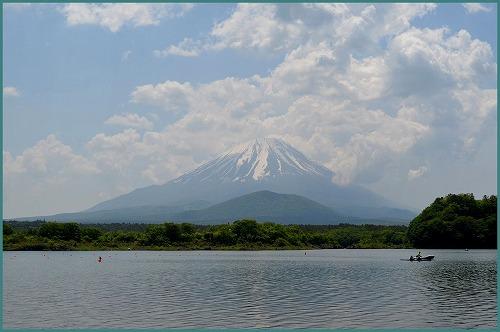 精進湖5719
