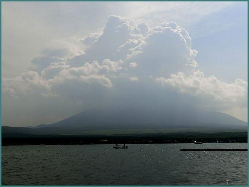 山中湖0588