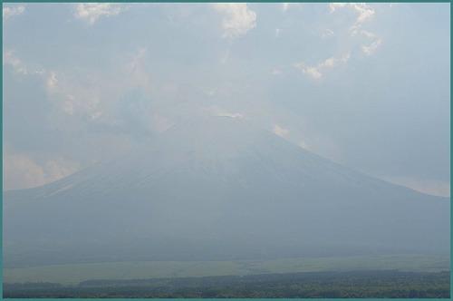 山中湖5791