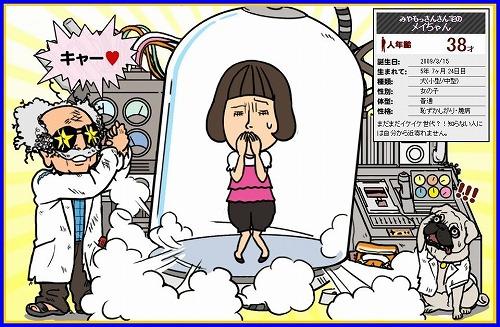 ペット人間化03