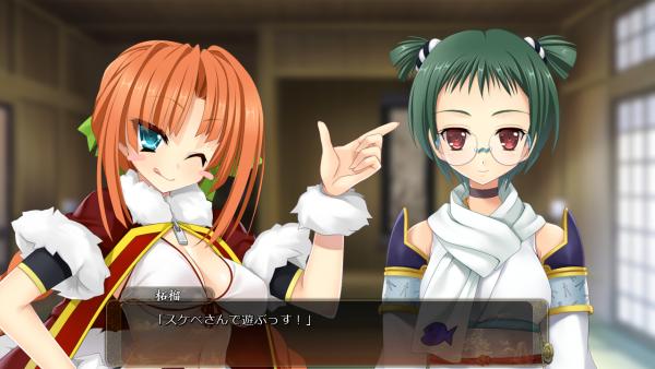 戦国†恋姫 02 24 (30)