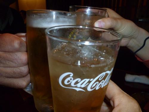 飲み会 1