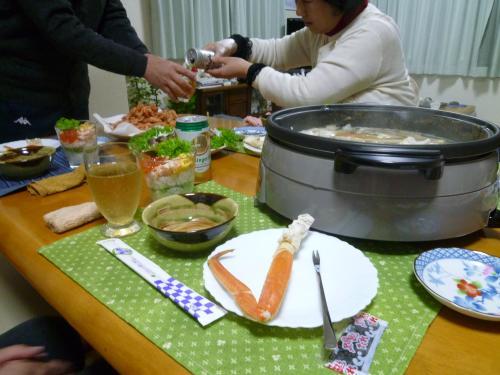 食事会 8
