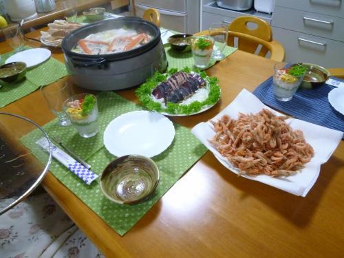 食事会 7