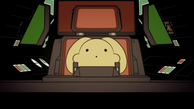 うーさーのその日暮らし(2) #6 信頼 ~真夏の夜の幻、機械仕掛けの戦友、友達が少ないうーさー~