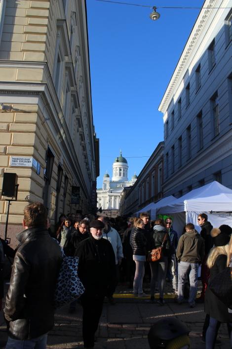 Street Helsinki