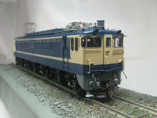KTM EF65 PF形
