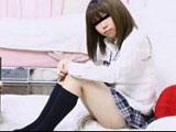 無修正 無料動画 MAX:【無修正】ロリ顔女子校生の自宅にお邪魔して剛毛マムコに中出し!ミク