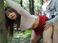 無修正 無料動画 MAX:【無修正】和木美波 公園で青姦を楽しむ熟マダム