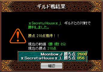 SercretωHouse