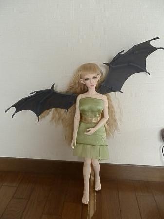 iplehouse様doll
