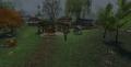 ホビット庄にある家