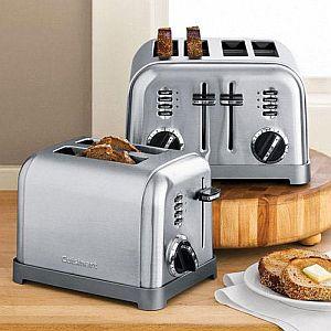 クイジナート トースター