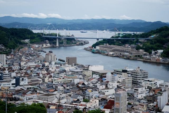 4867尾道大橋