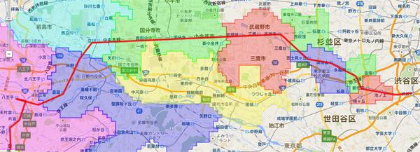 東京遠征3