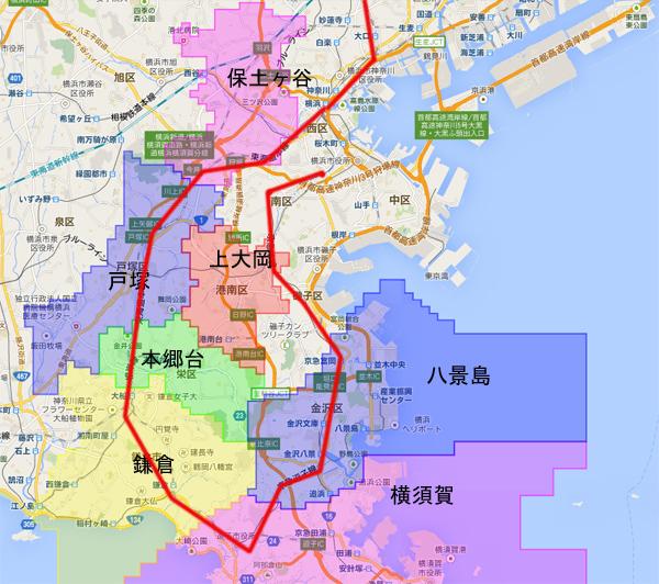 東京遠征1