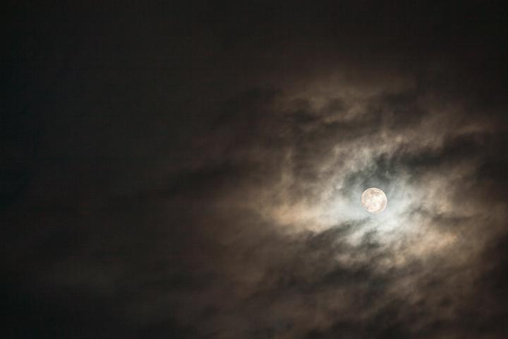 月と6ペンス