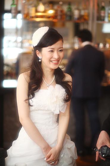 結婚式の写真 京都・町家のウエディングフォトグラファー日記