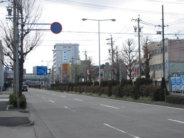 急行きそ3号 名古屋市電築港線2/2 船方~名古屋港