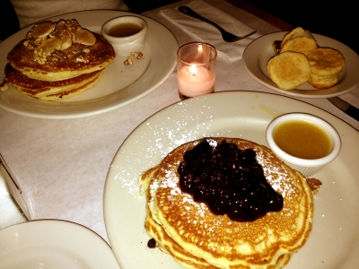 Clinton St. Baking Co. NYC PANCAKES