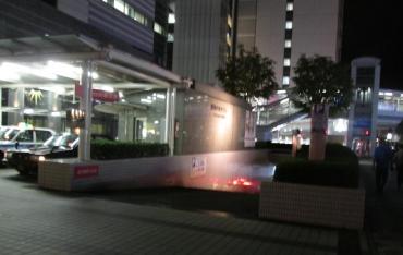 伊伝パーキング ホテルセンチュリー静岡 サウスポット静岡