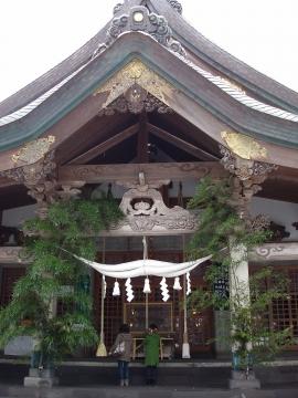 三吉神社2