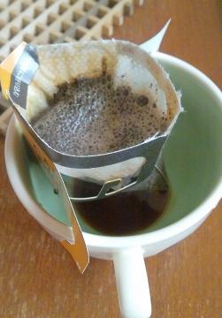 長浜コーヒー3