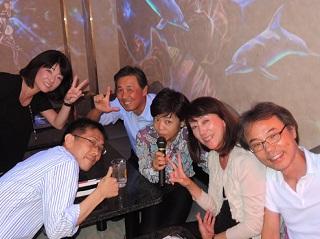 20140927 中島塾「カラオケ01」