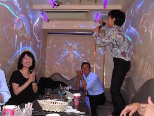 20140927 中島塾「カラオケ04」