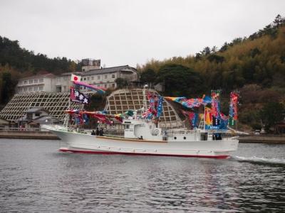 カニ新船07