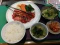 朝鮮飯店 20140410