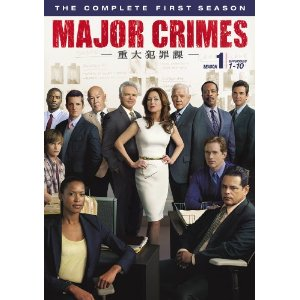 Major Crime