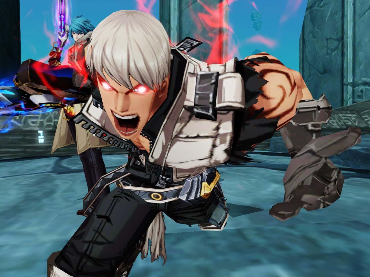 超アクションオンラインゲーム『クリティカ』