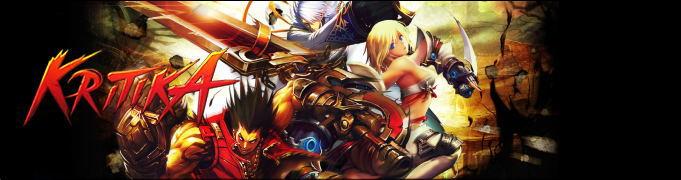 超アクションオンラインゲーム『KRITIKA:クリティカ』